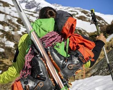 Firnissimo! Skitouren in der Venediger-Gruppe