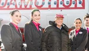 Nürnberg Airport: Auch Laudamotion hebt nach Mallorca