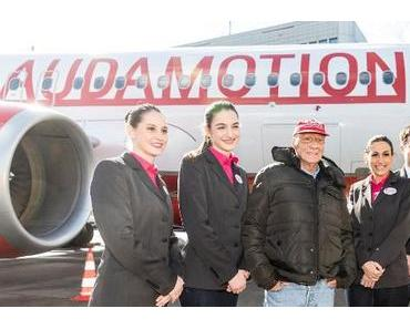 Nürnberg Airport: Auch Laudamotion hebt nach Mallorca ab