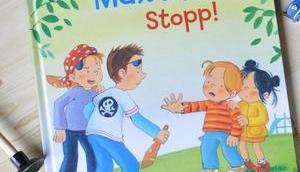 Unser Freund Starke Kinderbücher Jungs #Verlosung