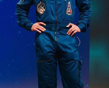Selbstdarsteller Astro-Alex ist wieder da :(