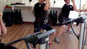 Schnell werden Wochen. Tipps schnellen Trainingserfolg!