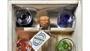 Echt Made Sweden Piggelin Bergdala Studioglas
