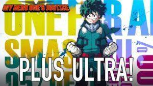Neue Informationen Trailer Hero One's Justice