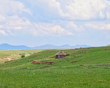 Die besten Lodges in Lesotho
