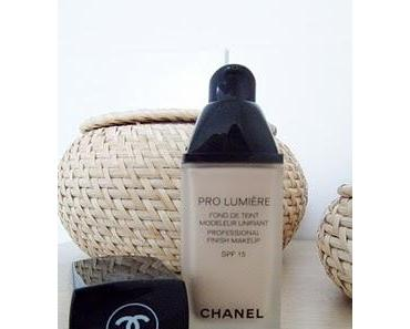 Chanel - Pro Lumière