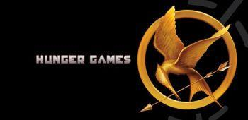 Verfilmung von 'The Hunger Games'