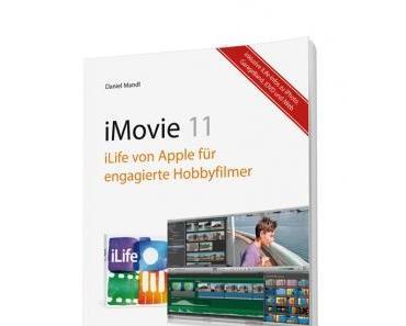 Lesetipp iMovie 11