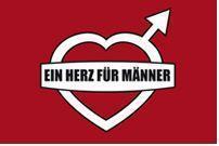 """MannDat-Aktion: """"Ein Herz für Männer"""""""