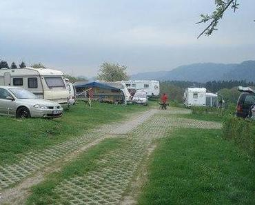 Campingplatz Kleine Bergoase