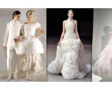Kate Middletons Hochzeitskleid : Welches wird es werden ?