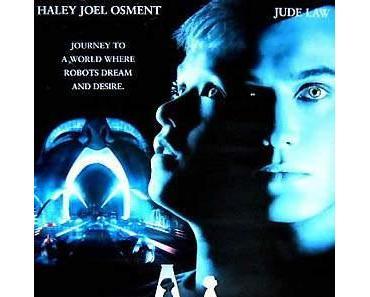Filmphilosophie: A.I. – Künstliche Intelligenz