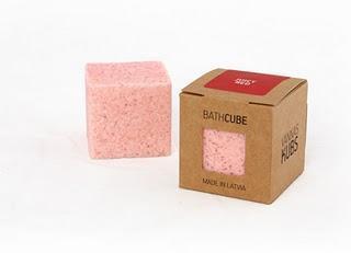 Hand gemachte Seife aus Lettland - Geht denn das überhaupt?