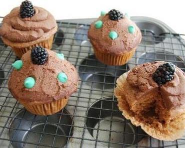 Vegane Cupcakes erobern die Welt!!