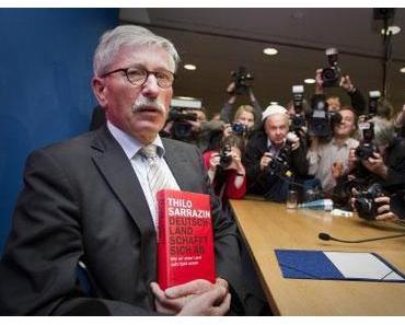 Thilo Sarrazin, Deutschland schafft sich ab, das Schreckgespenst des Nazismus
