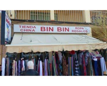 Bin Laden auf Siegeszug