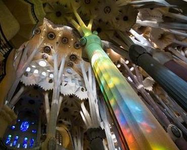 Die Sagrada Familia, Architekturpreis und Stadtplanung in Barcelona