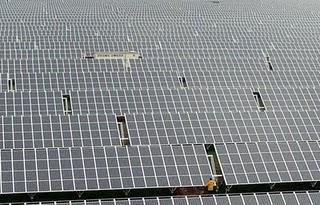 Solarboom in Ostbayern