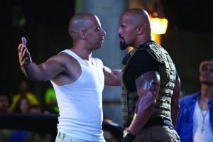"""Fast & Furious Five"" Filmkritik (Kino)"
