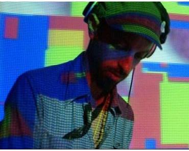 Folcore. Elektronische Musik mit lateinamerikanischen Rhythmen in Barcelona