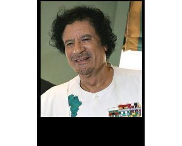 """Libyen: Unterstützung für Rebellen aus Gaddafis Auslandsvermögen kommt """"Piraterie"""" gleich"""