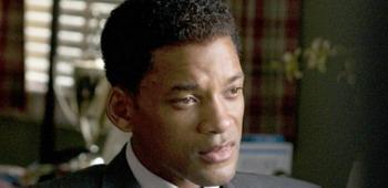Will Smith in 'Django Unchained' von Tarantino?