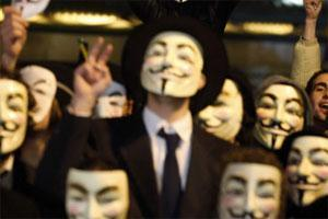 Anonymous doch schuld an Playstation Network Hack?