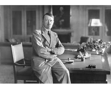 Freude über Hitlers Tod?