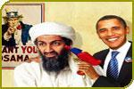 Osama bin Laden: A Creation of the CIA