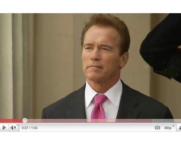 Arnold Schwarzenegger: Trennung nach 25 Jahren Ehe