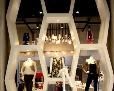 Amuse – Cairo's first concept store
