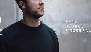 Mix: XLR8R Influences: George FitzGerald