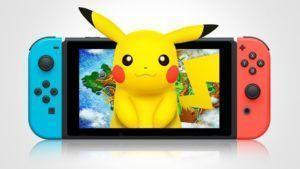 Neue Pokémon-Generation auf der Nintendo Switch?