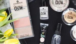 "Essence ""Glow like..."" Trend Edition"