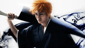 Neuer Trailer Live-Action Film Bleach enthüllt Theme-Song
