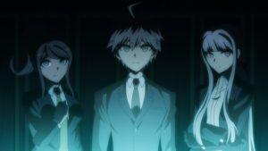 Filmconfect Anime veröffentlicht Trailer DANGANRONPA Future Vol.