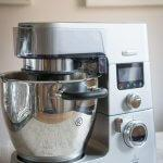 Kenwood Cooking Chef Gourmet Allrounder