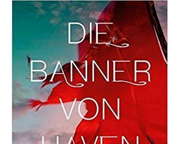 Rezension | Die Banner von Haven von Carrie Vaughn