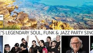 Mallorca Smooth Jazz Festival