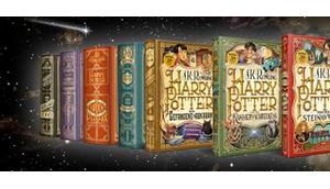 MEHRLESEN: Neue Harry Potter-Cover, SuB-Nachschub Welttag Buches-Gewinnspiel
