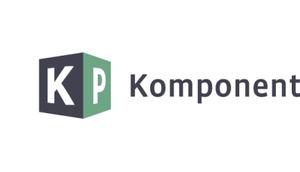 Vorstellung Webseite Komponentenportal