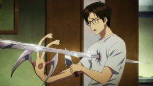 KAZÉ Anime gibt Sprechercast weitere Details Parasyte -the maxim- bekannt