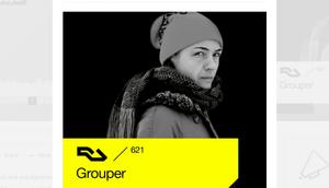 Ambient-Mix: Resident Advisor Grouper [RA.621]