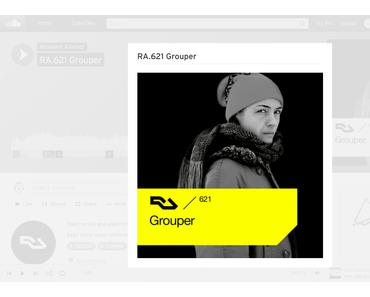Ambient-Mix: Resident Advisor – Grouper [RA.621]