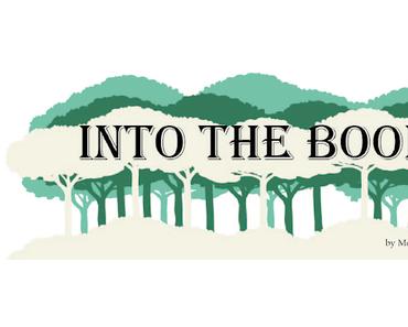 Into the Books - Julie Juwels
