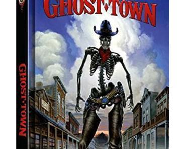 Wonne aus der Tonne: Ghost Town