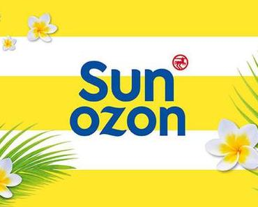 Neues von Rossmann / Sun Ozon