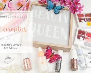 p2 - Blogger's Loveys BFF Edition by kirabejaoui & franelle