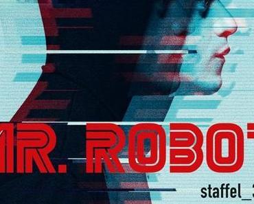 Mr. Robot Staffel 3 Gewinnspiel