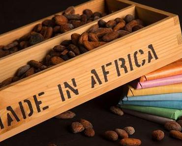 Fairafric – Nachhaltige Schokolade aus Afrika